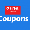 Airtel Money Coupons May 2017 For Recharge & Bill Payments