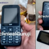 Reliance Jio's Rs 999 LYF Feature Phone Leaked Video