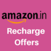Amazon Recharge Offers: Get 100% Cashback on Prepaid Recharge