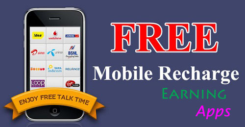 Talk Home Mobile Recharge