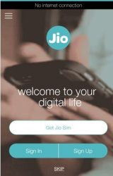 My Jio App Old Version