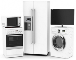 Amazon Offers On Electronic Appliances