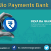 Jio Payments Bank: Open Savings Account, Know Interest Rates