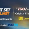 Droom: Buy Helmet at Just Rs.9 on 15th June at 11AM (Proof Added)
