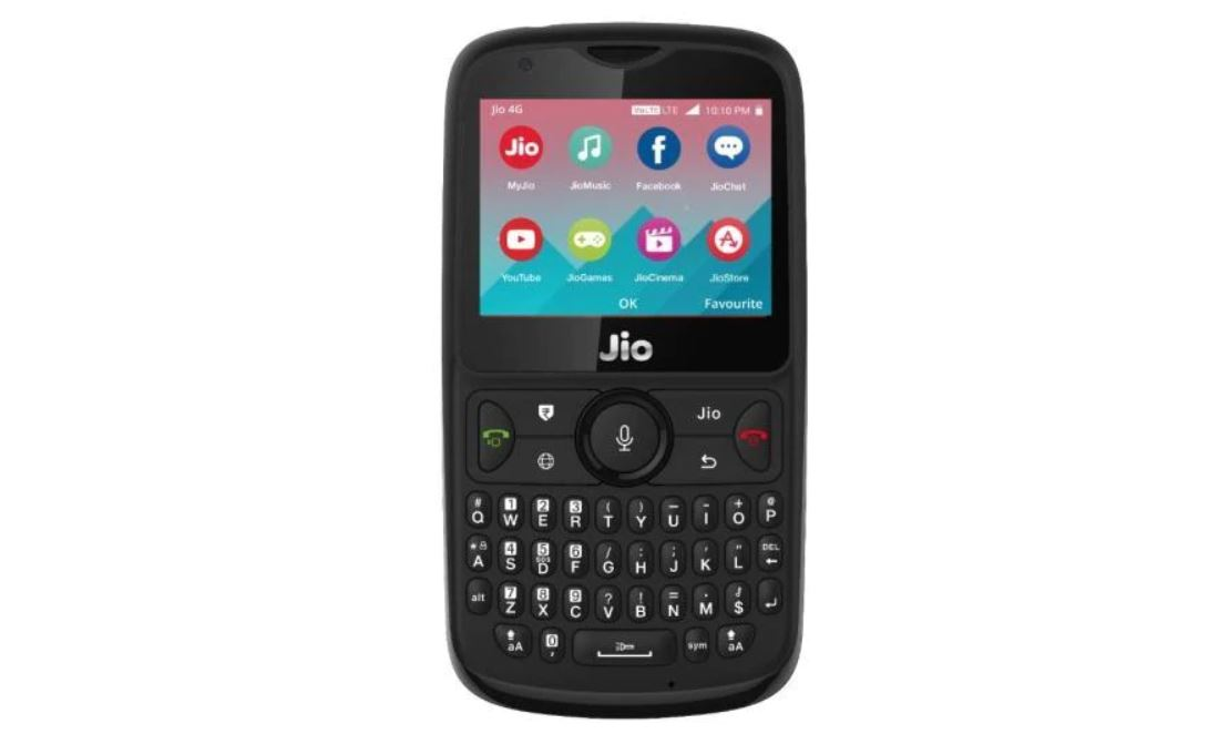 jio phone 2 registration